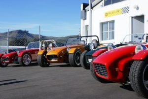 McGregor Motorsport